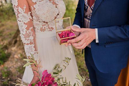 Beca de Boda de Beca Marín WP presta servicio en la subcategoría de Wedding planner en Sevilla