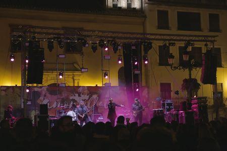 Marintencionados presta servicio en la subcategoría de Grupos de Rock y Pop en Málaga