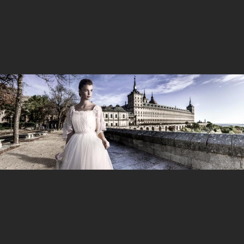 Princess Dream, El Escorial. Madrid.