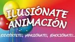 Empresa de Animadores infantiles en Sevilla Ilusionate Animación