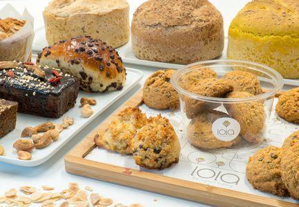 LOLA - The Organic Bakery presta servicio en la subcategoría de Catering en A Coruña