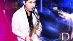 Demián Arroyo - Saxofonista