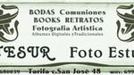 Artesur Foto Estudio Tarifa