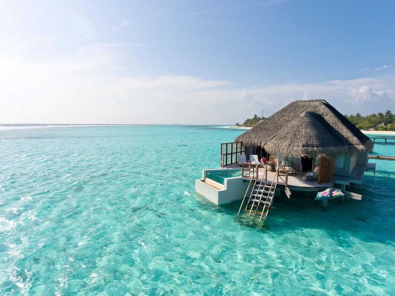 Maldivas - Kanuhura