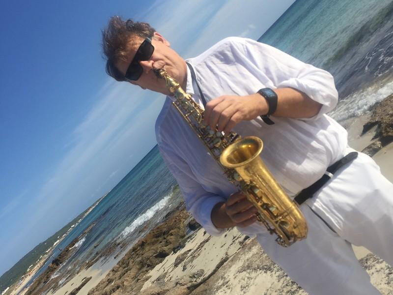 Saxofonista Bodas Eventos Weddings Valencia Ibiza Formentera
