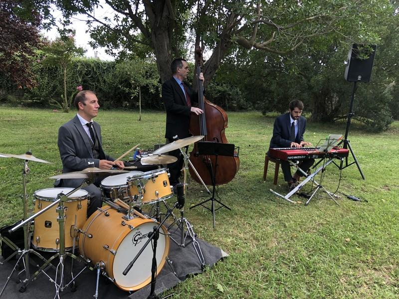 Jazz de Copes Instrumental Trio