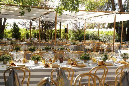 Events & Moments presta servicio en la subcategoría de Wedding planner en Alicante