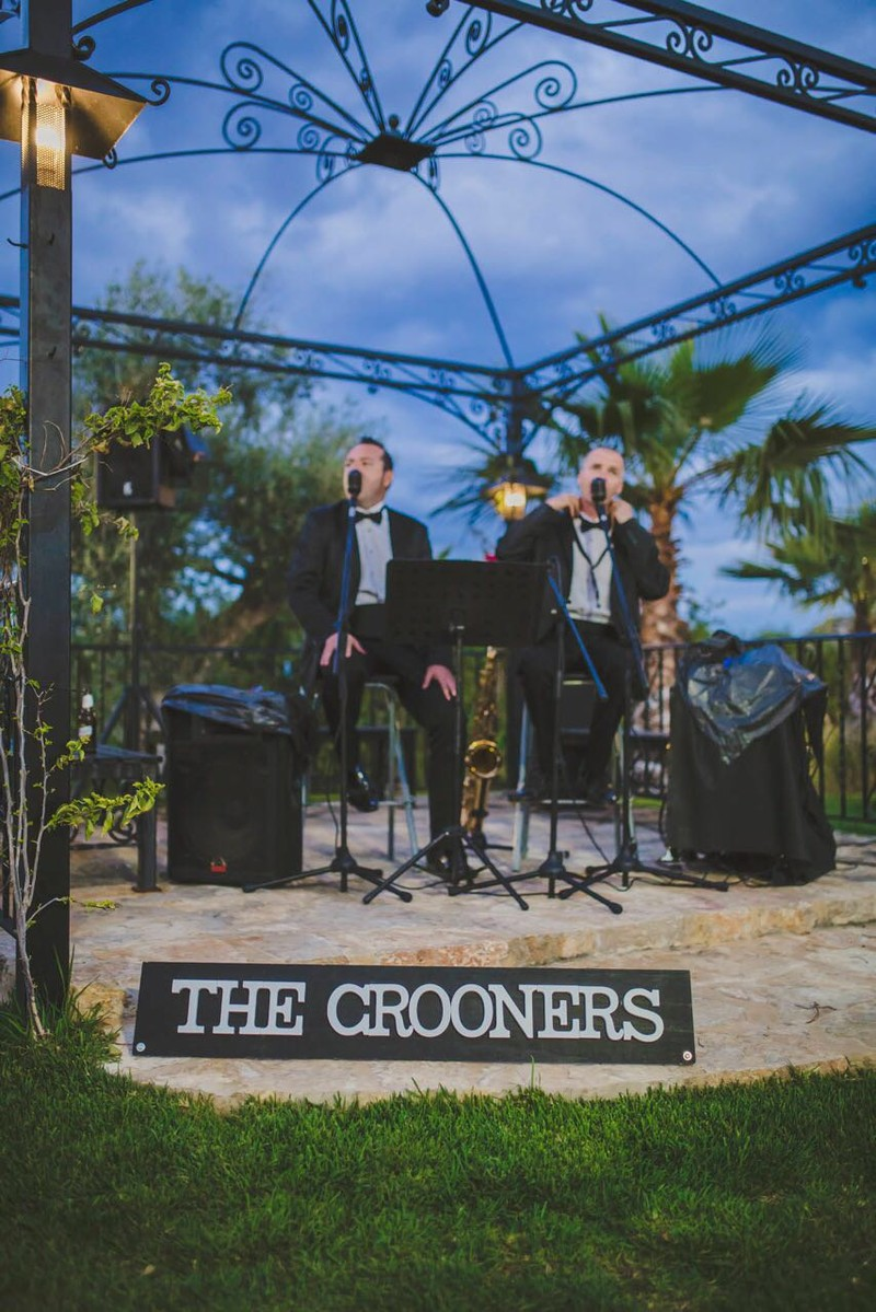 The Crooners - Jazz & Swing