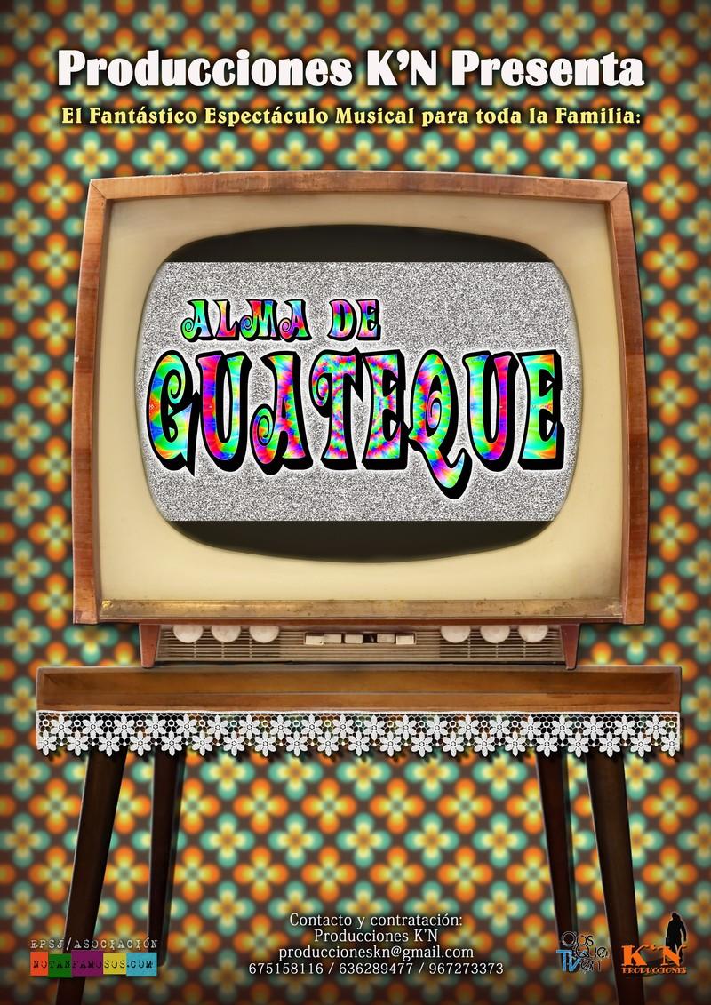 Alma de Guateque