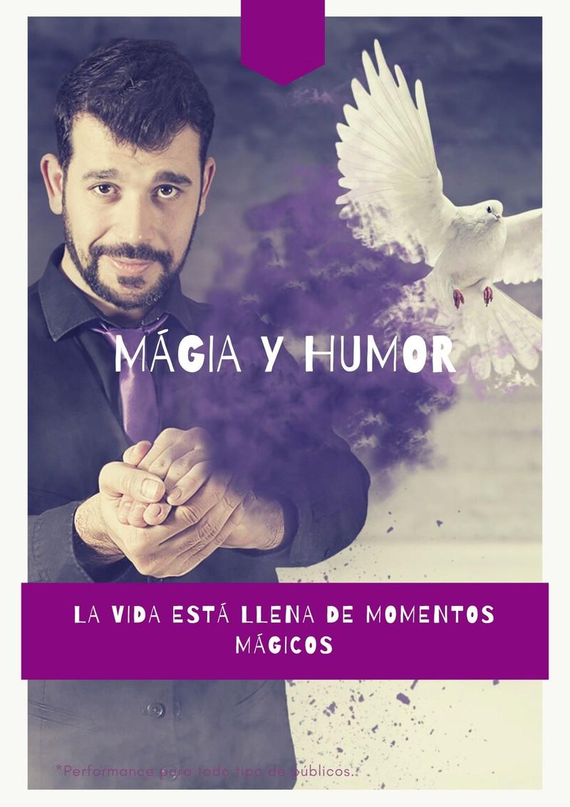 Magia y Humor