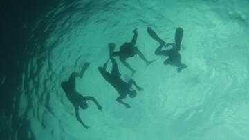 Submarinismo en Valencia