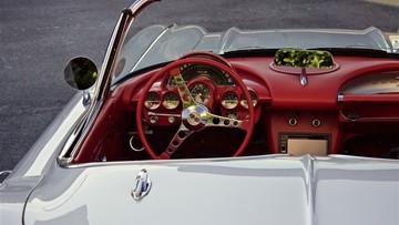 Alquiler de coches clásicos en Valencia