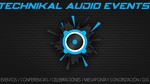 Technikal Audio Events