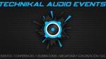 Technikal Audio Events