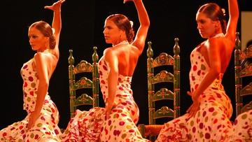 Flamenco y Coros Rocieros en Córdoba