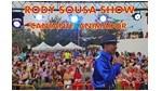 Empresa de Orquestas, cantantes y grupos en Málaga RODY SOUSA SHOW