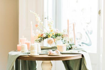 Your Wished Wedding presta servicio en la subcategoría de Wedding planner en Barcelona
