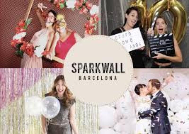Sparkwall Barcelona 1