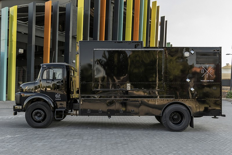 The Bigfood Truck