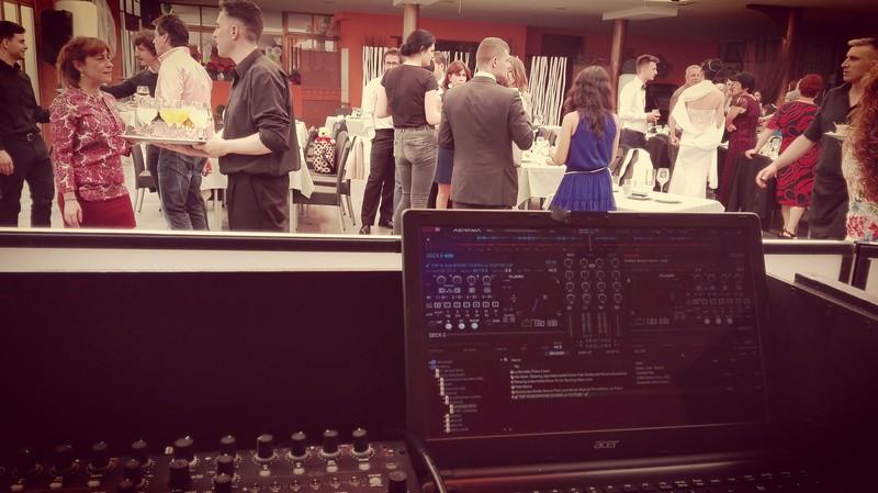 sonido para bodas
