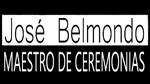 Maestro de Ceremonias - José Belmondo
