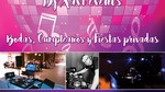 Dj Xavi Events