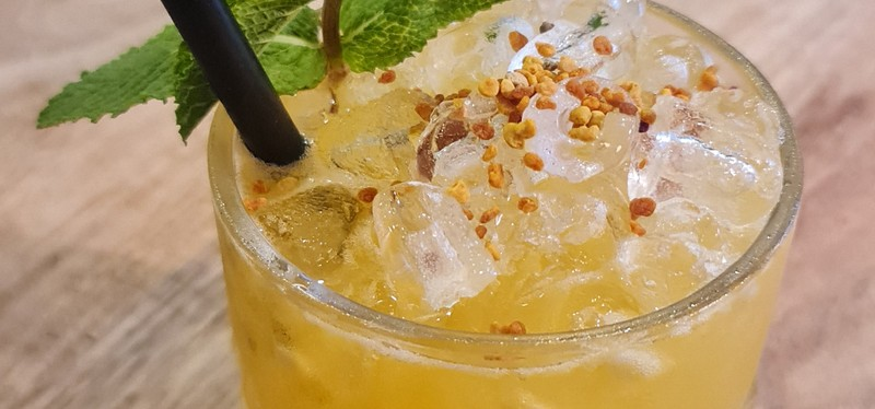 Cocktails de autor