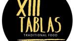 Catering XIII TABLAS
