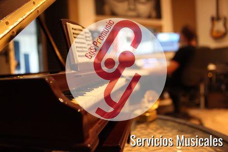 Gys Promusic presta servicio en la subcategoría de Flamenco y Coros Rocieros en Alicante