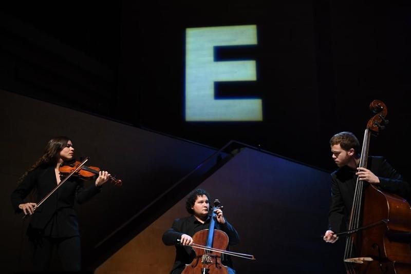 Trio Cuerdas