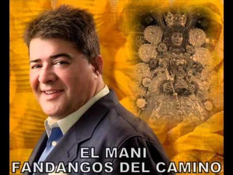 CANTANTES ROCIEROS EL MANI
