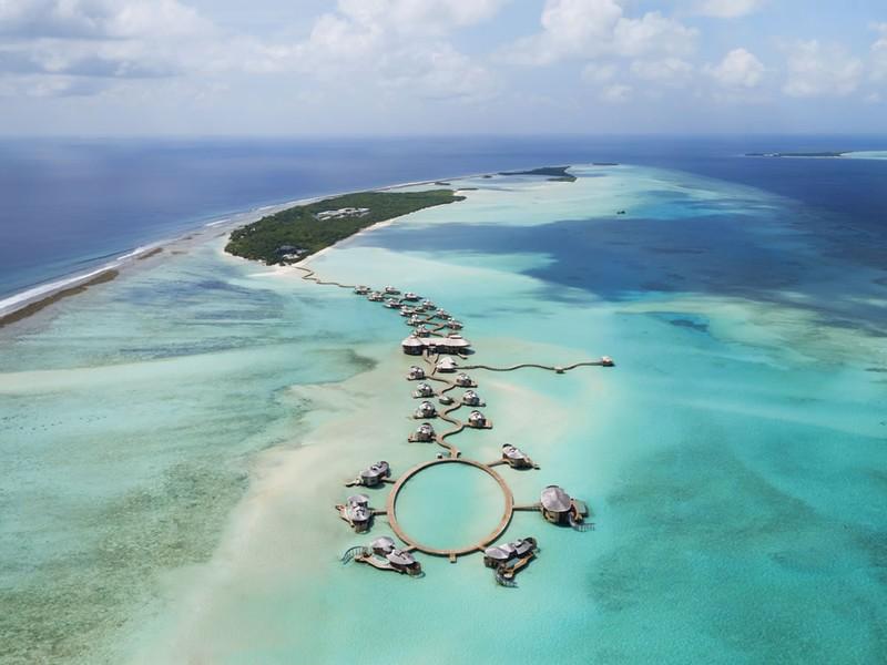 Maldivas - Soneva Jani