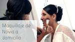 Maquillaje y Peluquería Profesional a domicilio