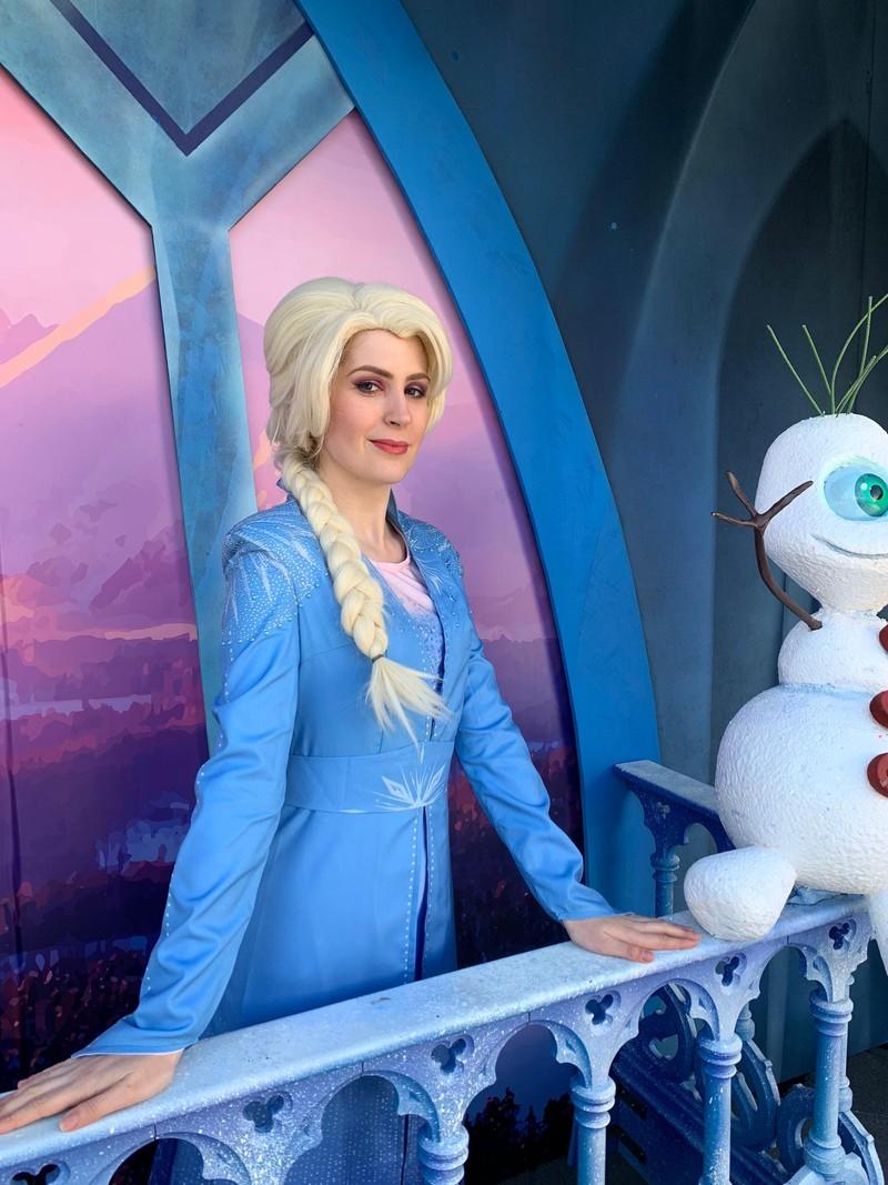 Frozen 2 NASSICA