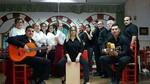 Empresa de Flamenco y Coros Rocieros en Valencia Cantantes Al alba