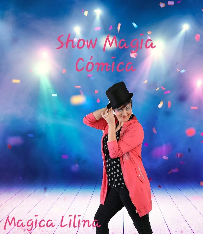 Show magia comuniones