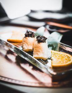 Lamonarracha presta servicio en la subcategoría de Catering en Madrid