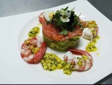 Belife  catering y eventos presta servicio en la subcategoría de Catering en Málaga