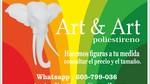 Art & Art Poliestireno