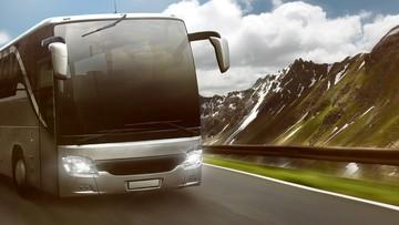 Alquiler de autobuses y minibus en Barcelona
