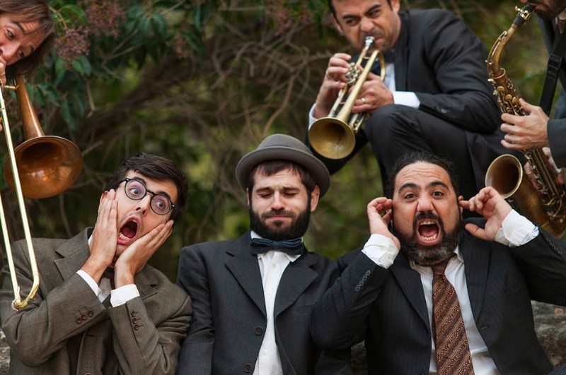 Swing Band Valencia