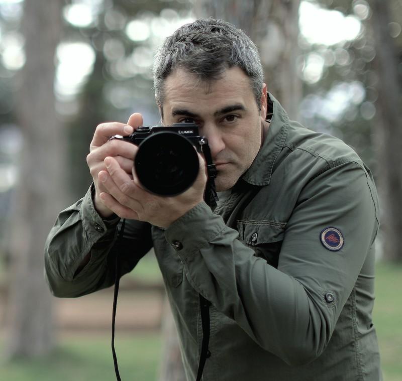 Ferran Blanch
