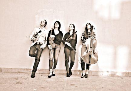 Moana Strings presta servicio en la subcategoría de Música clásica, Ópera y Coros en Barcelona