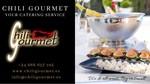 Chili Gourmet Catering