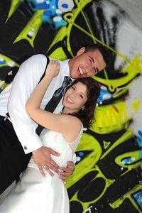 Marina Berluchi presta servicio en la subcategoría de Fotógrafos de bodas en Zaragoza