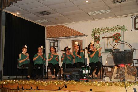 Coro Rociero Arena del Camino presta servicio en la subcategoría de Flamenco y Coros Rocieros en Tarragona