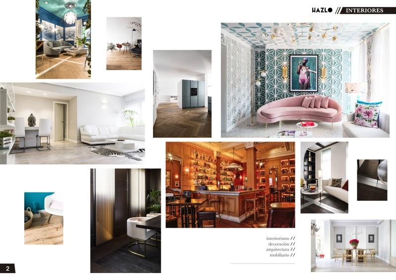 Arquitectura/Interiorismo