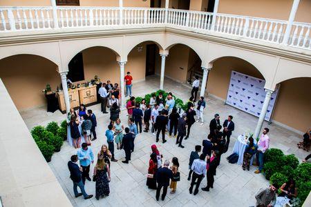 Smart Catering Málaga presta servicio en la subcategoría de Catering en Málaga