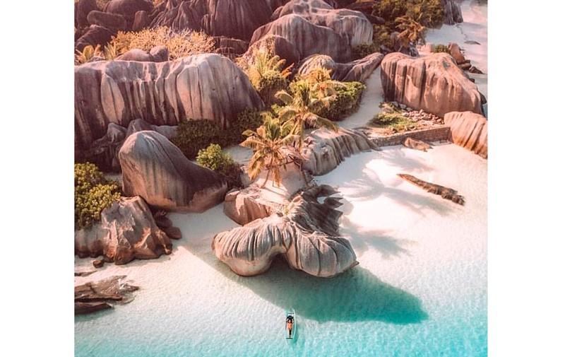 playa paradisiaca honeymoon