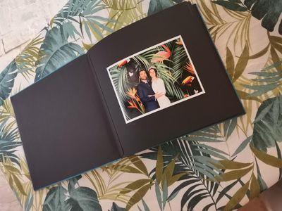 Nika Weddings & Events presta servicio en la subcategoría de Fotomatón y Photocall en Sevilla